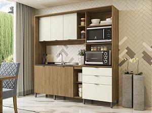 Cozinha Compacta Ref. J791 - Kappesberg