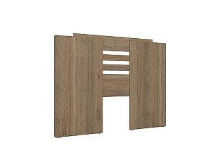 Cabeceira Sensys Plus - Ref. 5510 - Canela Wood THB