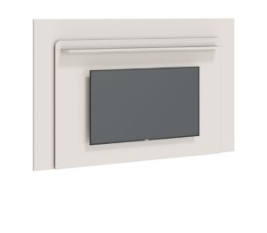 Painel Arc 1.8 - Off White - Imcal