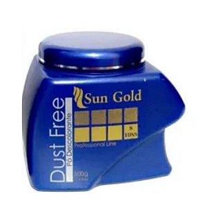 Pó Descolorante Dust Free 500g