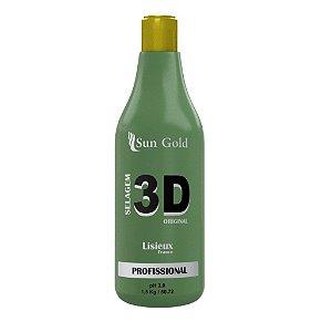 Selagem 3D 1,5Kg