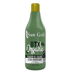 BTX Organic 1,5Kg