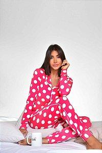 Pijama Demi Pink
