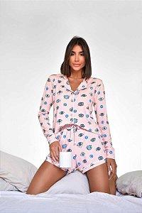 Pijama Stella Rosa