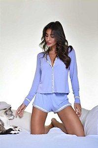 Pijama Hope Azul