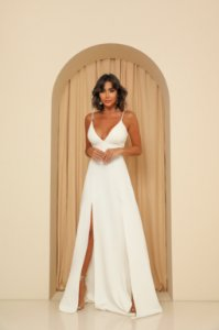 Vestido Longo Ibiza Branco