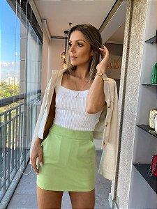 Shorts Saia Dre Verde