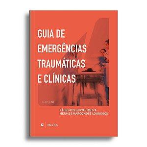 Guia de emergências traumáticas e clínicas