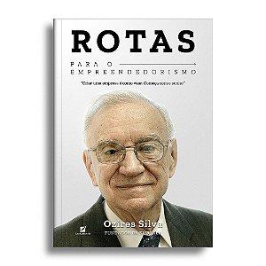 Rotas para o empreendedorismo // Versão Português