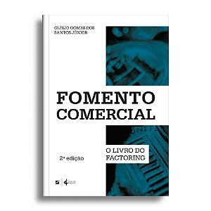 Fomento comercial: o livro do factoring