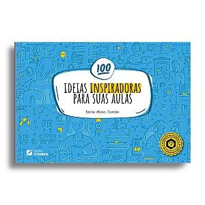 100 ideias inspiradoras para suas aulas