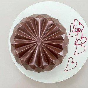 Forma Bolo Origami 3655 BWB