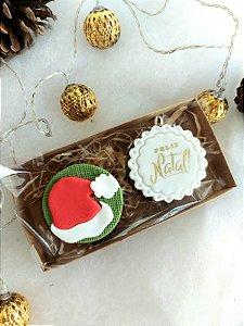 Caixa 2 Cupcakes