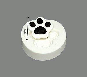 Molde Patinha Pet Patrulha Canina