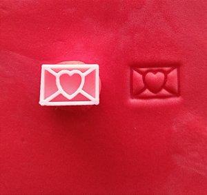 Marcador Carta de amor