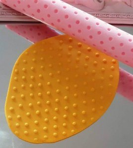 Rolinho Textura Bolinhas / Poá