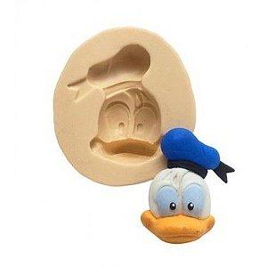Molde do Pato Donald