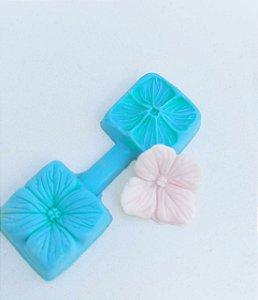 Molde Flor de Cerejeira- Modelo 3
