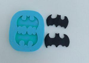 Molde de silicone Símbolo do Batman