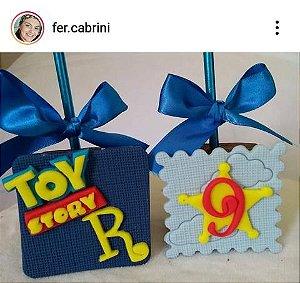 Cortador 3D Logo Toy Store