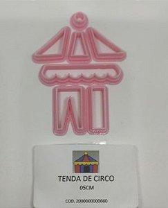 Cortador Tenda de Circo 5 cm