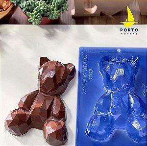 Forma do Urso Geometric (1202) Porto Formas