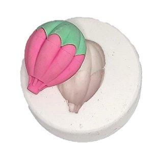 molde de silicone de Balão à Ar Quente 2