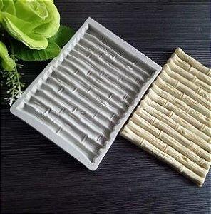 molde de silicone de Bambu- Modelo 2