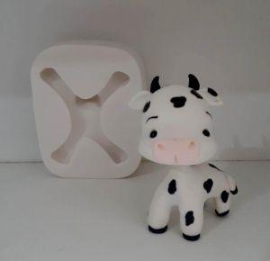 Molde de silicone de Corpinho Animal Universal- Modelo 2