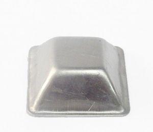 Mini fôrma Pirâmide 1/2 - 12 unidades - Caparroz