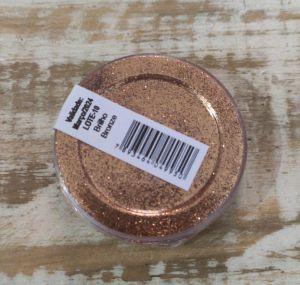 Gliter Bronze 10 g Morello