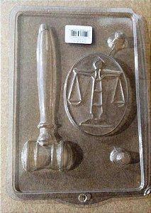 Forminha Simples Direito