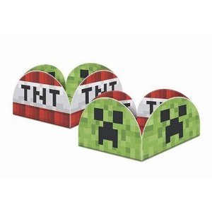 Forminha Minecraft
