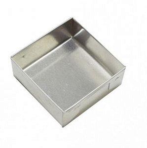 Forma Quadrada (Bolo 1 kg)