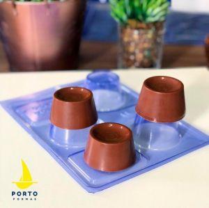 Forma Bolinho Piscininha P (88) Porto Formas