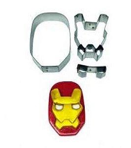 Cortador Homem de Ferro