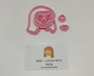 Cortador Gigi Lucas Neto