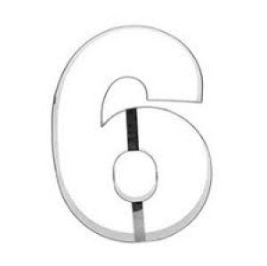 Cortador Aro Número 6 ou 9