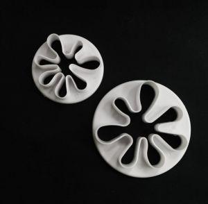 Cortador 3D  Pingo de Tintas Splash Slime