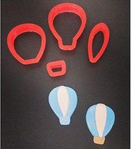 Cortador 3D de Balão 2