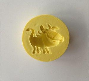 Molde de silicone Pumba / Rei Leão