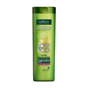 Shampoo Low Poo Cachos 250ml