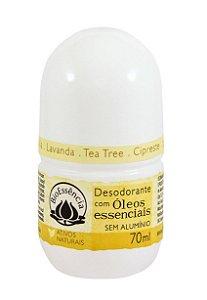 Desodorante Camomila Pele Delicada 70ml