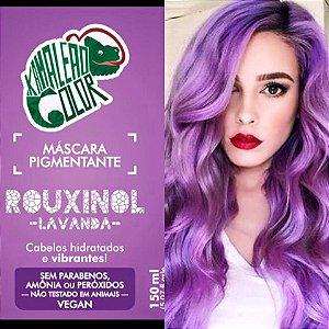 Máscara Pigmentante Rouxinol  Kamaleão Color 150ml