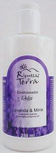 Condicionador Relax Lavanda e Mirra 250 ml