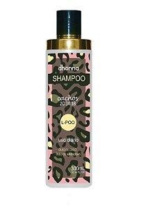 Shampoo Cachos L-Poo Uso Diário - 300ml