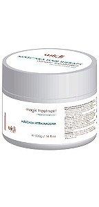 Moroccan Oil Máscara Restauradora de Hidratação Intensiva RHI 500g Widi Care