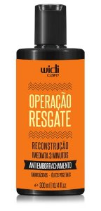 Operação Resgate  – Anti Emborachamento – 300ML Widi Care