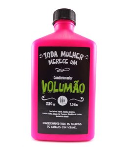 Volumão Condicionador Lola 230ml