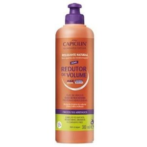 Redutor De Volume Capicilin Relaxante Natural 300ml